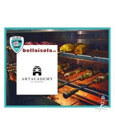 COUPON ART ACADEMY OLBIA