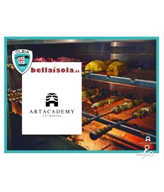 COUPON ART ACADEMY