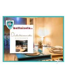COUPON RISTORANTE DULCHEMENTE