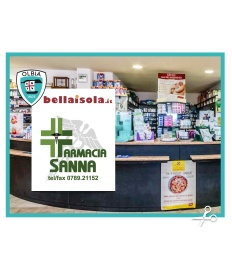 COUPON FARMACIA SANNA OLBIA